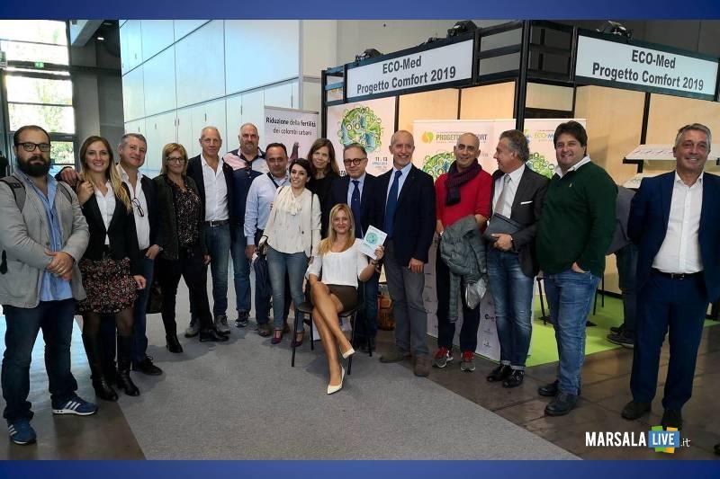 Eco-Med e Progetto Comfort, al lavoro per le edizioni del 2019