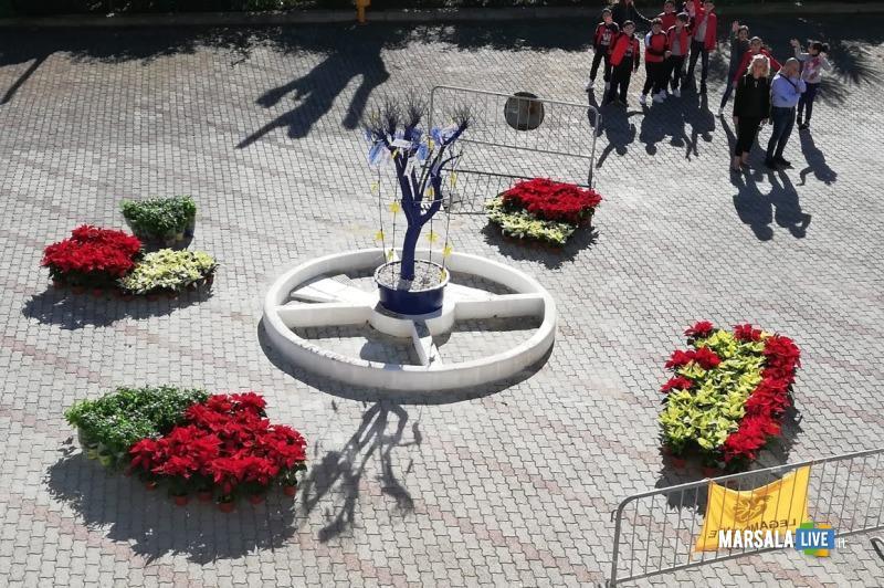 Erasmus Plus, studenti e docenti spagnoli e portoghesi ospiti al Nosengo di Petrosino (3)