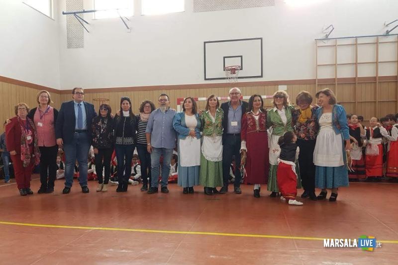 Erasmus Plus, studenti e docenti spagnoli e portoghesi ospiti al Nosengo di Petrosino (6)