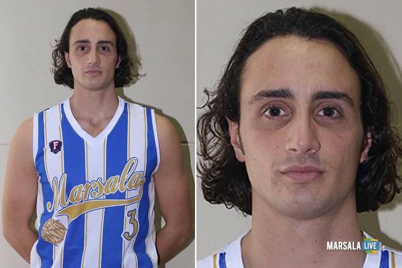 Gaspare-Pizzo-marsala-basket