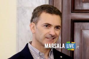 Giuseppe Frangiamore - dirigente marsala