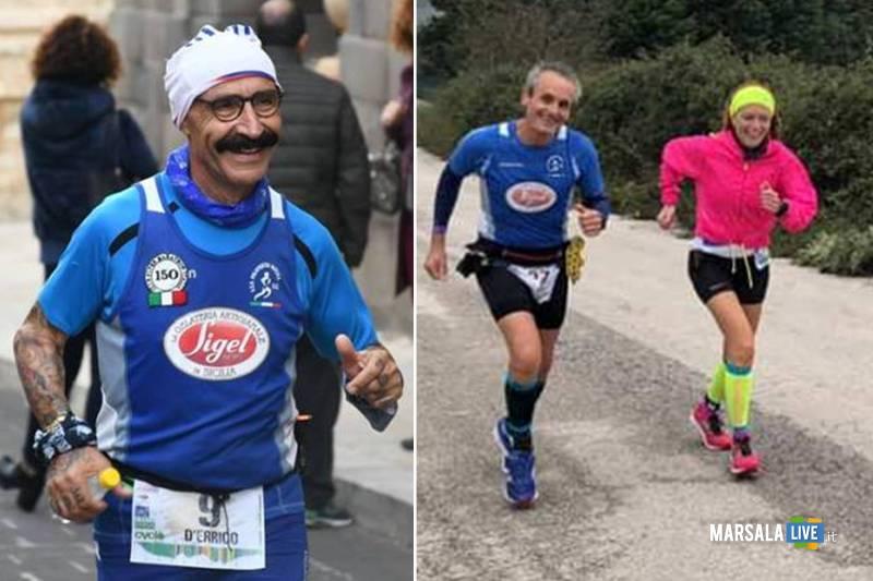 Michele D'Errico e Damiano Ardagna