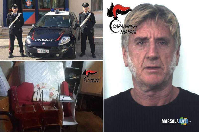 Orlando Salvatore - Carabinieri