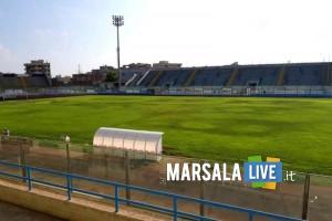 Stadio Municipale Marsala - Lombardo Angotta