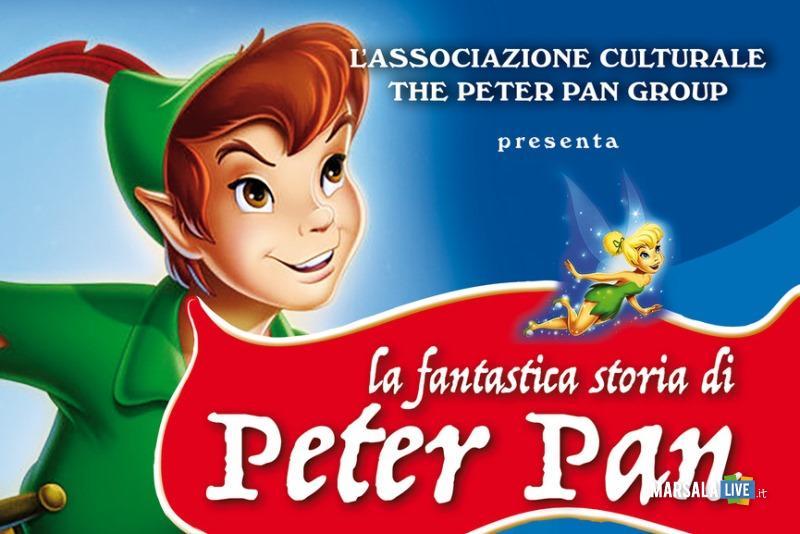 The Peter Pan Group al Teatro Impero, musical La fantastica storia di Peter Pan