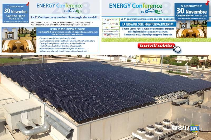 a Marsala l_Energy Conference - 2018