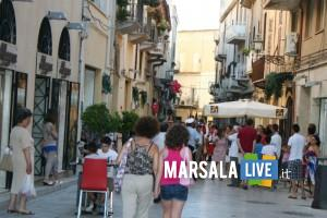 centro storico marsala