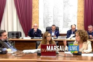 consiglio marsala 14 nov 2018