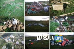 discarica marsala 2018