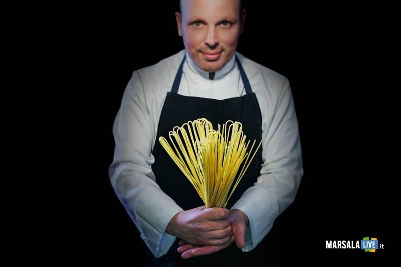 lo chef Stellato Giuseppe Costa