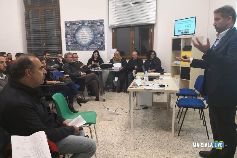 seminario G55, Sold out e boom di presenze (1)