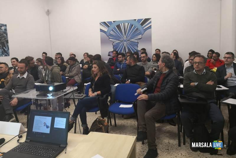 seminario G55, Sold out e boom di presenze (2)