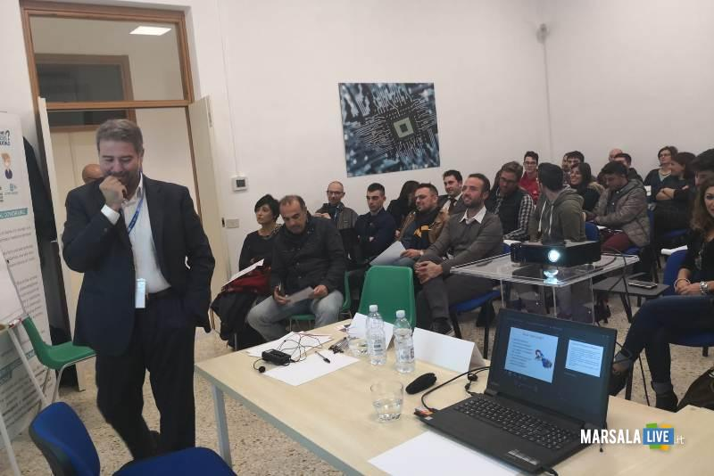 seminario G55, Sold out e boom di presenze (3)