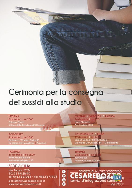 Cesare Pozzo premia studenti della Sicilia (2)