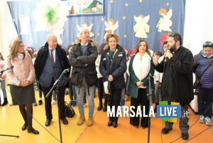Inaugurazione scuola Cozzaro