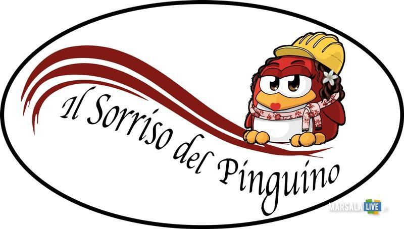 LOGO_sorriso del pinguino sfondo bianco