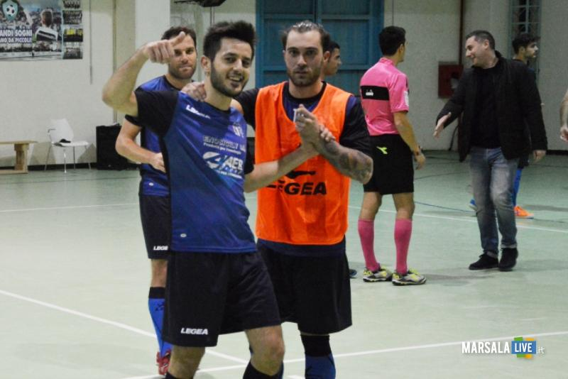 Marsala Futsal – Palermo Futsal Eghtyniners (2)