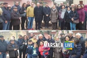 Marsala, affidata ai residenti la piazzetta di contrada Digerbato