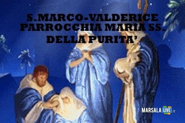 Presepe vivente San Marco 2018