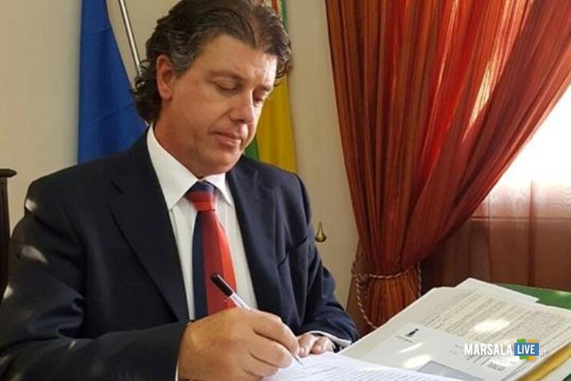 Sindaco Giuseppe Castiglione