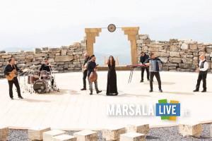 Terra Madre - I Musicanti di Gregorio Caimi feat. Milagro Acustico (1)