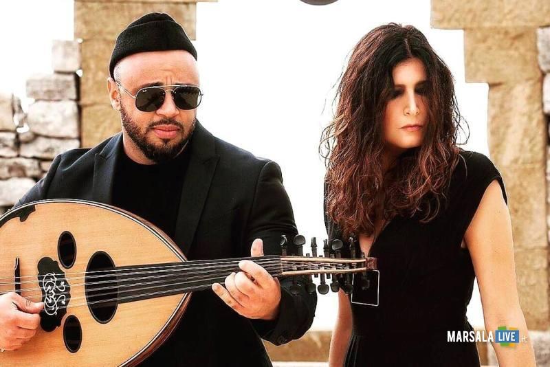Terra Madre - I Musicanti di Gregorio Caimi feat. Milagro Acustico (2)
