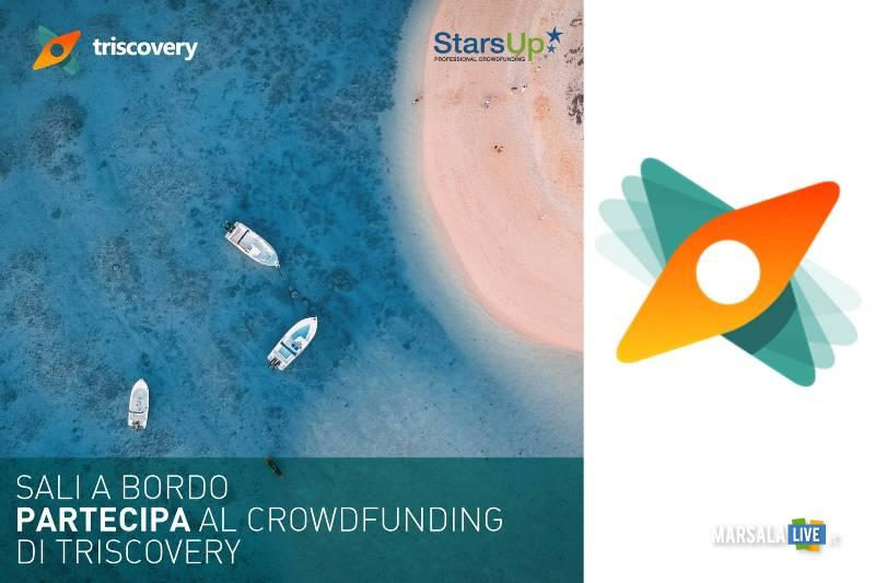 Triscovery, avvia la campagna di Equity Crowdfunding