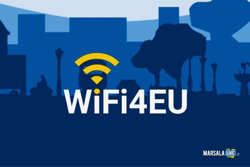 Wifi4Eu-Wifi 4 Europe