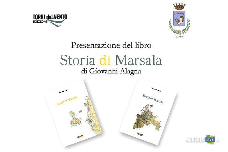 alagna - Storia di Marsala