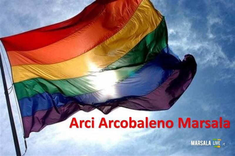 arci arcobaleno marsala