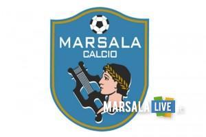 marsala calcio - Logo