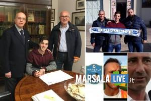 marsala calcio - news