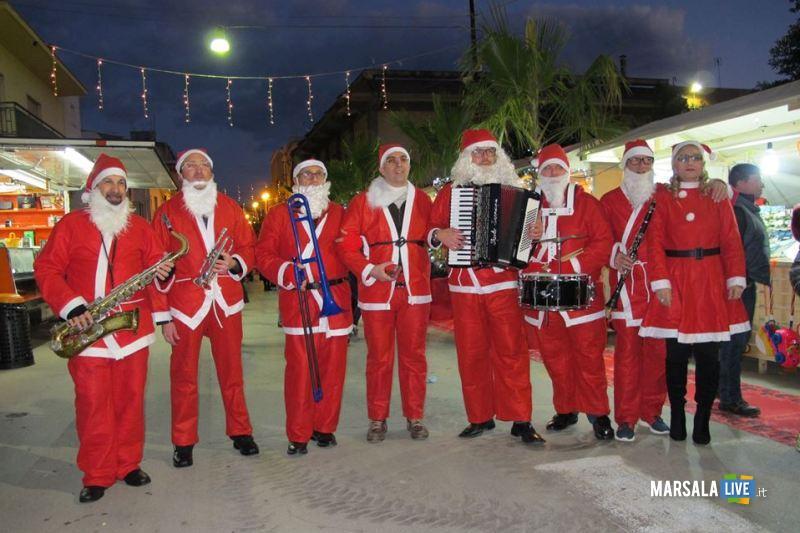 mercatini di Natale_foto 22 dicembre 2018