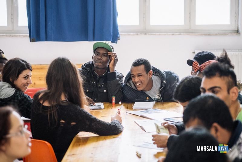 migranti scuola italia