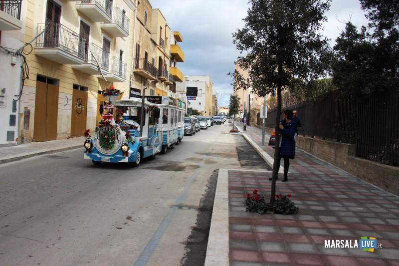 nuovo marciapiedi in via amendola (10)
