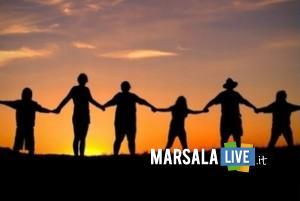 progetto a Braccia Aperte Marsala-petrosino