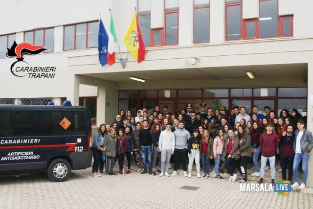 scuole mazara