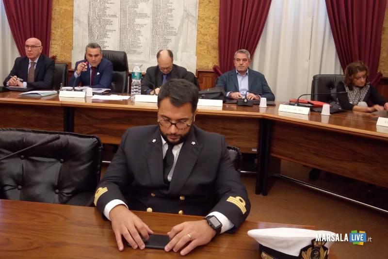 seduta consiglio Marsala Myr e Porto (3)