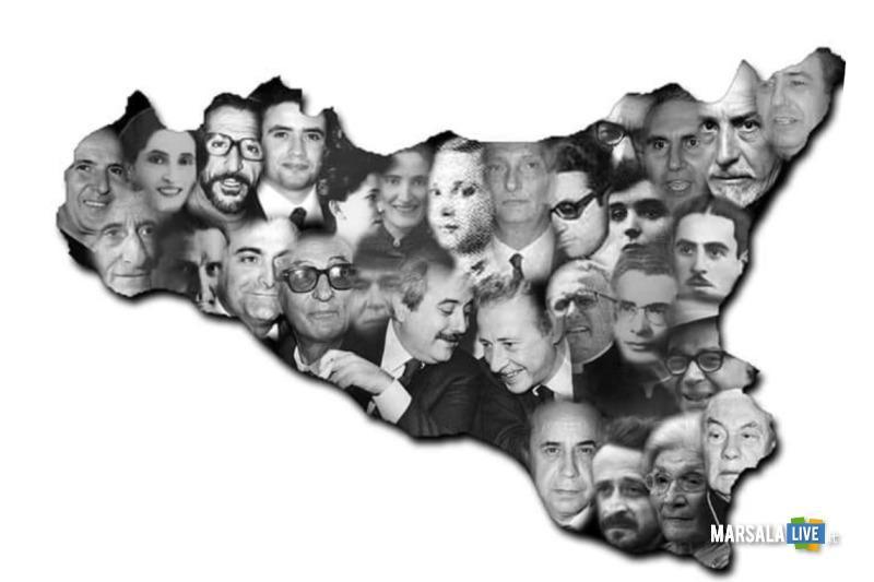 terra senza mafia, i giusti di Sicilia - Marsala (1)