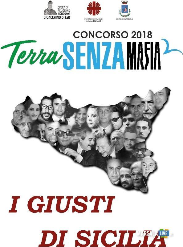 terra senza mafia, i giusti di Sicilia - Marsala (2)