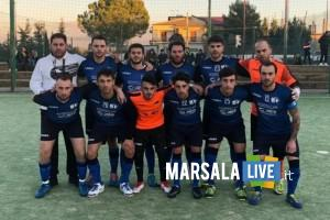 Atletico Campobello - Marsala Futsal 5-1