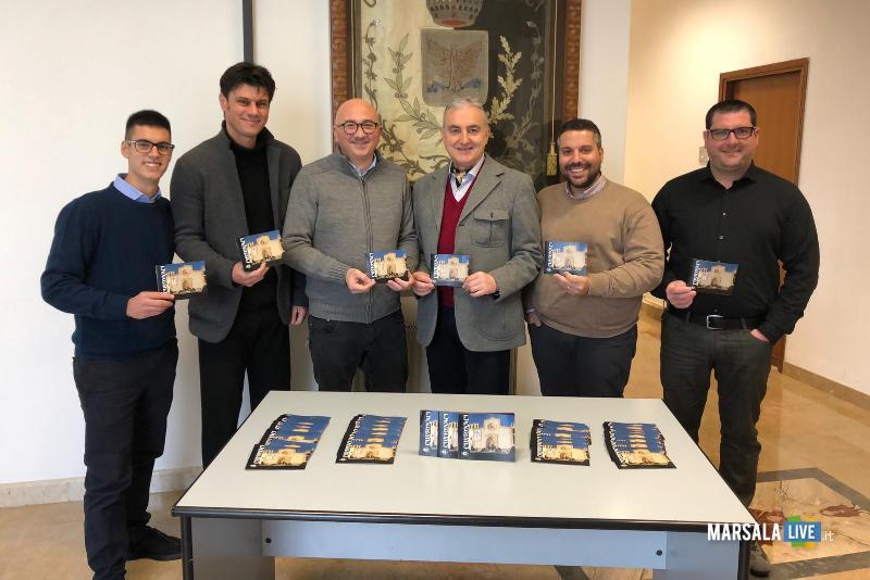 BIT di Milano la nuova brochure turistica di Custonaci