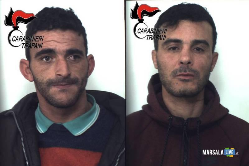 Ben Sghair Ahmed, Derouichi Lassaad