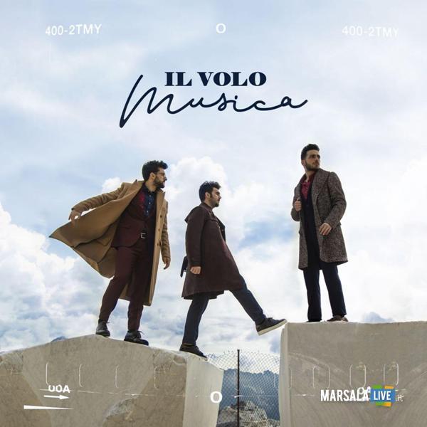 Il Volo, Musica - Ignazio Boschetto, Piero Barone, Gianluca Ginoble