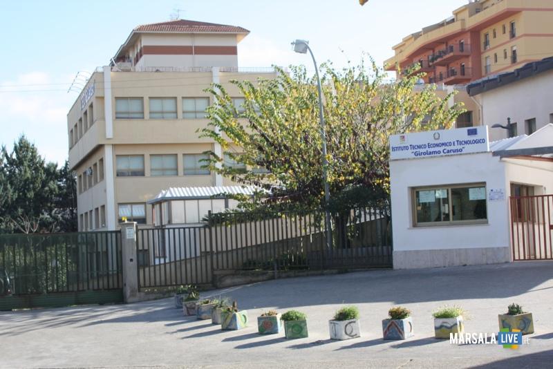 Istituto Tecnico Economico Tecnologico Girolamo Caruso Alcamo
