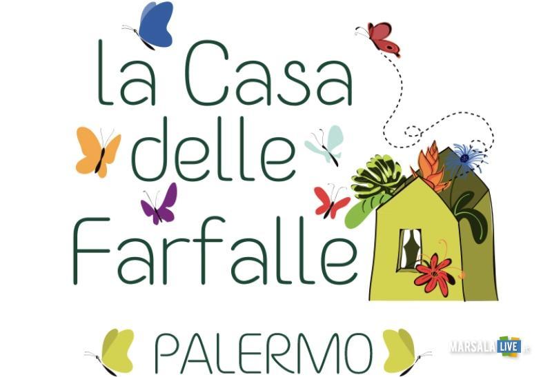 La Casa delle Farfalle a Palermo (2)
