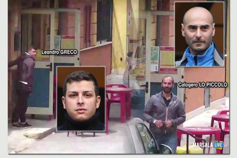 Mafia, inchiesta sulla Cupola, Greco e Lo Piccolo (2)