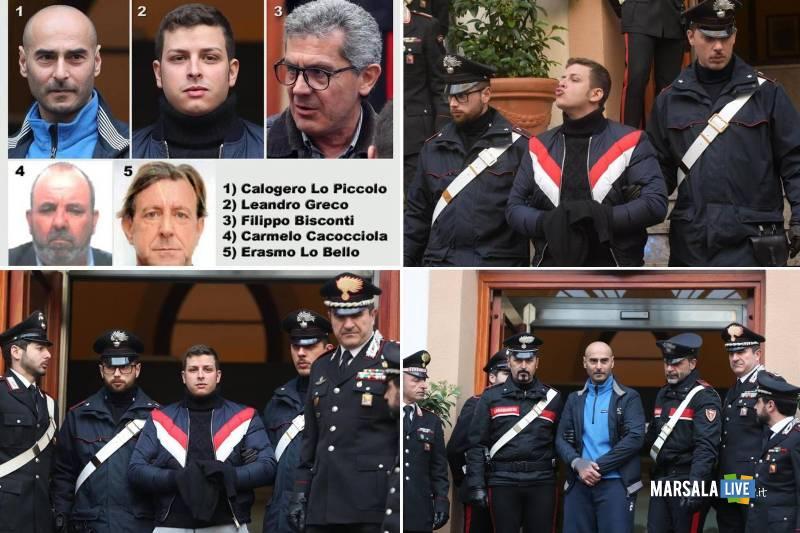Mafia, inchiesta sulla Cupola