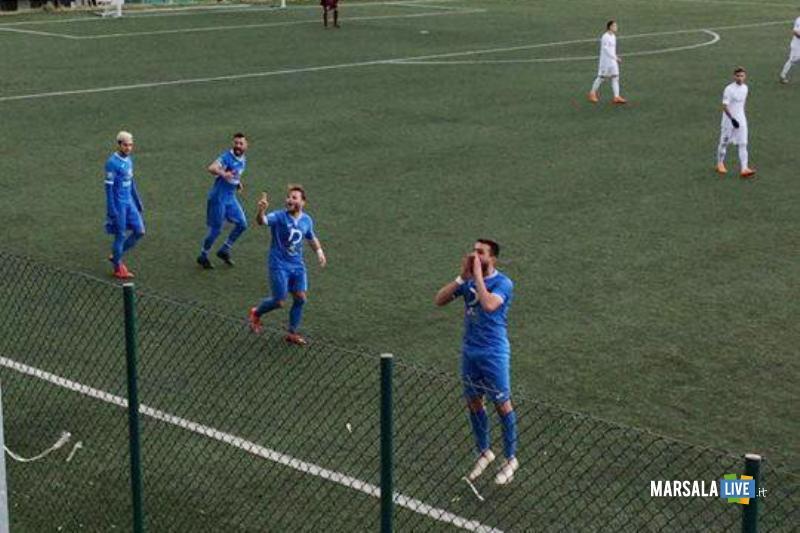 Marsala Calcio - Roccella