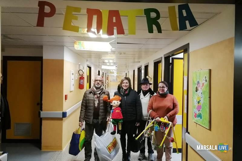 Meetup Marsala in Movimento dona giocattoli (2)